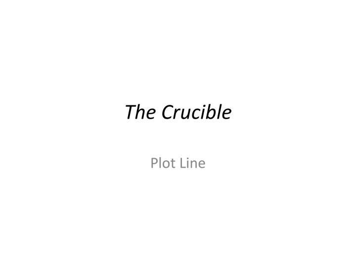 the crucible theocracy is a dangerous The crucible quiz that tests what you know perfect prep for the crucible quizzes and tests you might have in school.