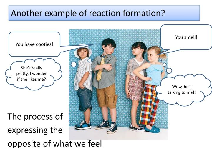 PPT - Personality Adjustment and Conflict The Healthy Personality ...