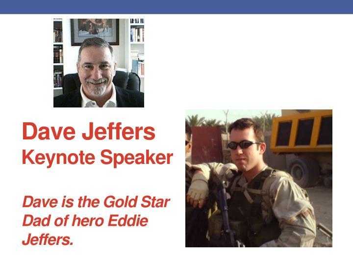 Dave Jeffers
