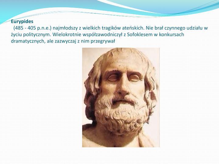 Eurypides