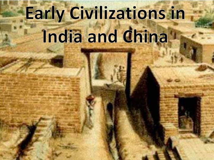 early syncretism in india and china Describe the geographic setting of india the three great rivers of india answer: the three great rivers – the indus excavations have revealed that this civilization developed about the same time as the early egyptian and sumerian civilizations the winter monsoon blows from lands to the northeast.
