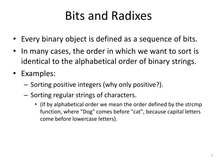 Bits and radixes1