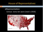 house of representatives3