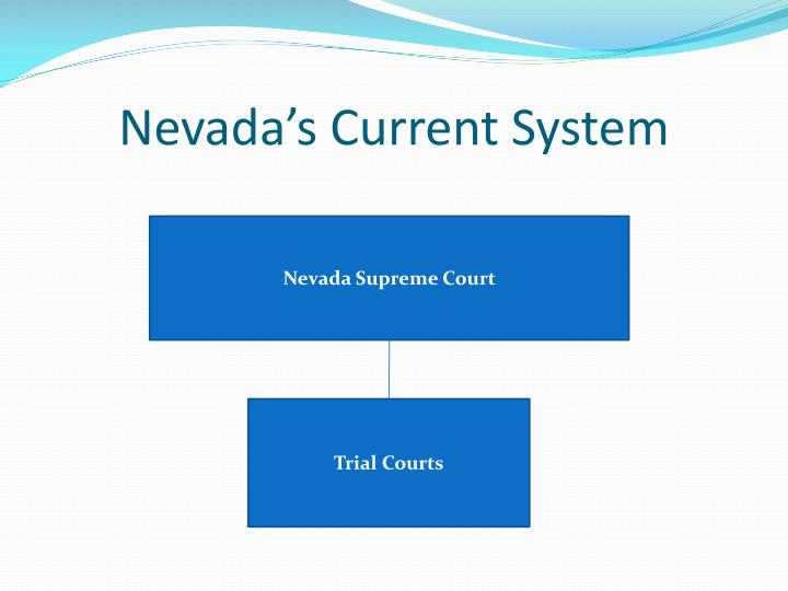 nevada court system Welcome to the city of las vegas municipal court system  the las vegas municipal court will be increasing the transaction fee for credit.