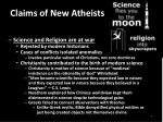 claims of new atheists2