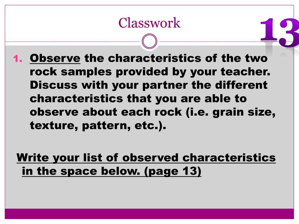 PPT - IGNEOUS ROCKS PowerPoint Presentation - ID:1896755