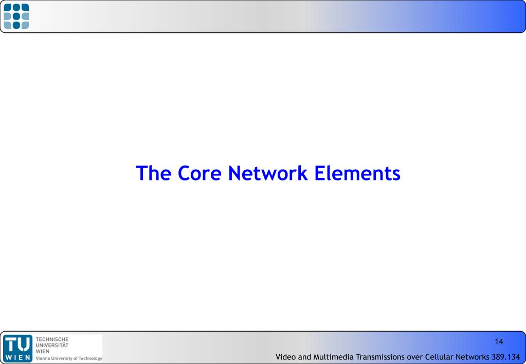 PPT - Introduction to Mobile Cellular Networks Part I: 3G Mobile