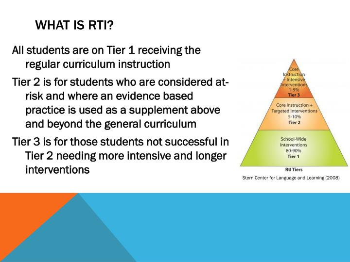 What is rti1