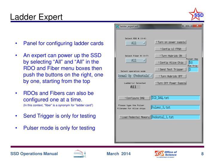 Ladder Expert