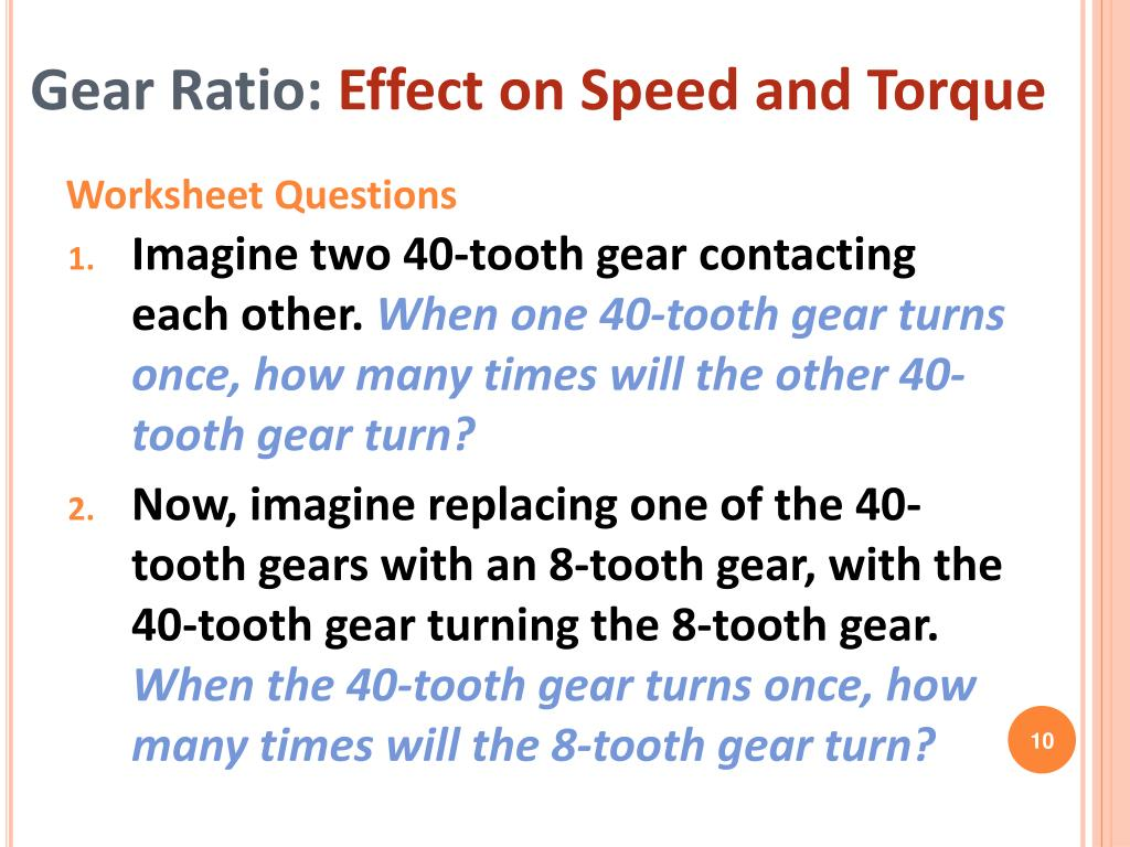 Ppt What Are Gears What Do They Do Powerpoint Presentation Free Download Id 1897214