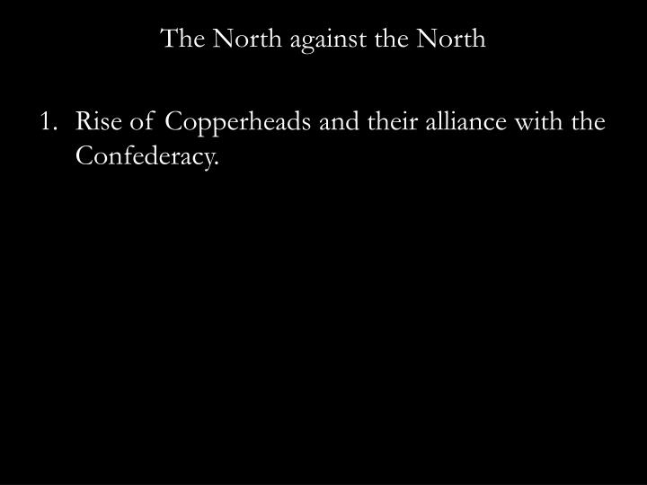 The North against the North