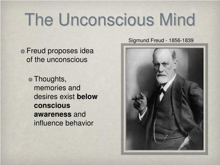 the comparison of sigmund freud and Compare and contrast theoretical orientations of sigmund freud and abraham maslow - compare and contrast theoretical orientations of sigmund freud and abraham maslow a sigmund freud b biography sigmund freud was born on may 6, 1856, in freiberg, moravia, a small town in austro hungarian.