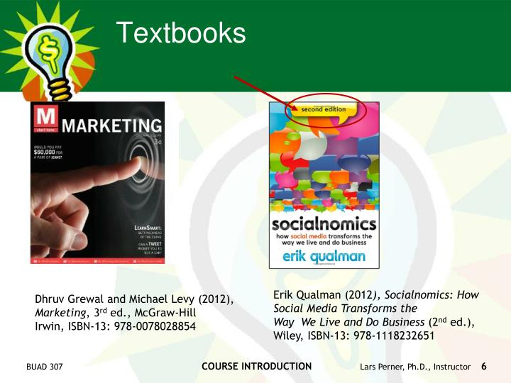 Ppt welcome to marketing fundamentals buad 307 powerpoint textbooks fandeluxe Choice Image