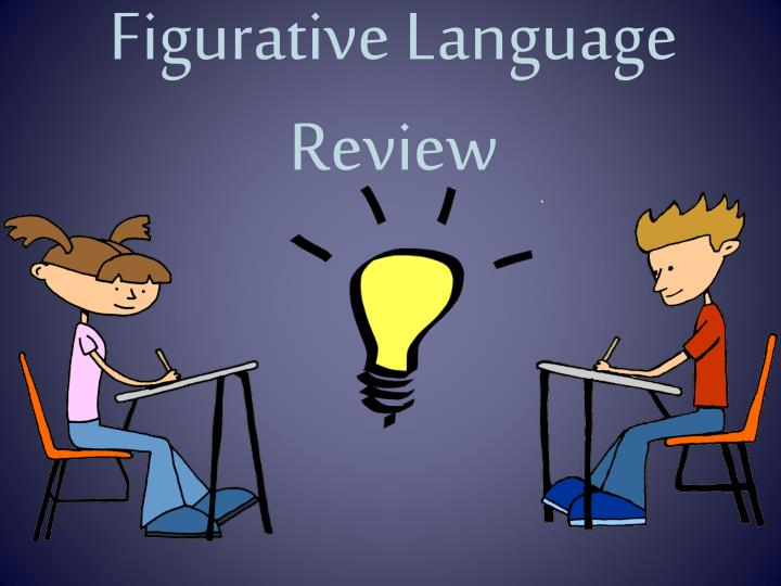 figurative language review n.