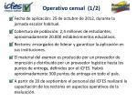 operativo censal 1 2