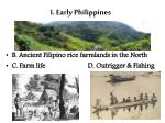i early philippines1