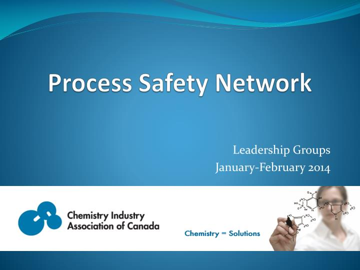 process safety network n.