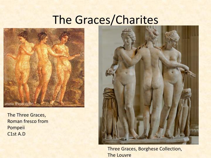 The Graces/