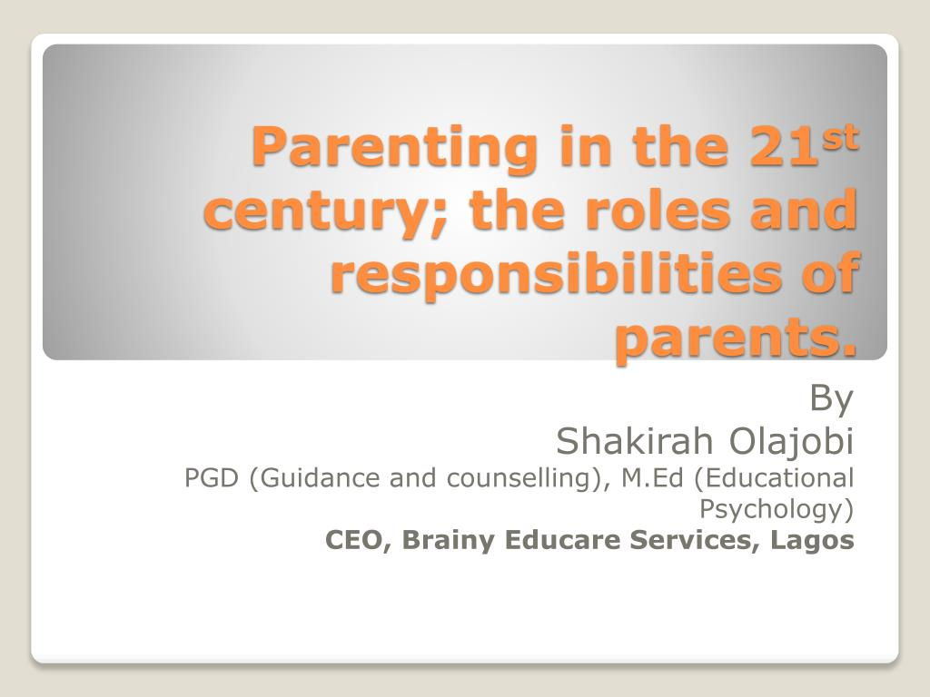 Parent-teen relationships in a challenging world. Ppt download.