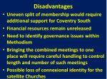 disadvantages5