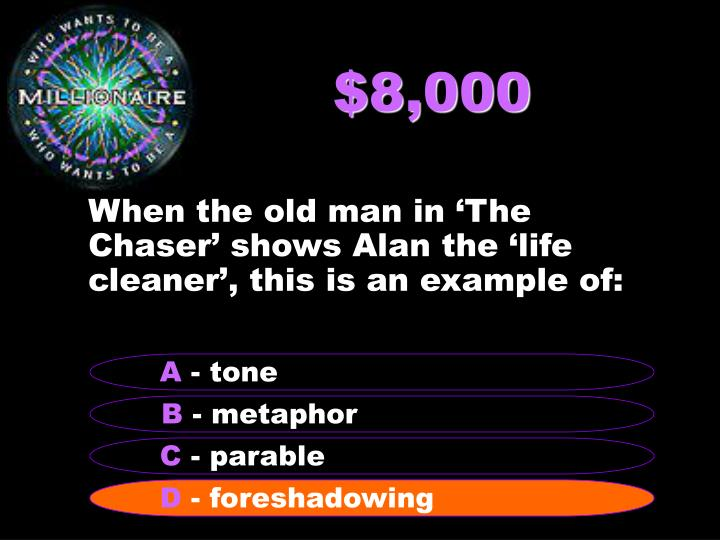 $8,000