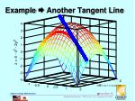 example another tangent line1
