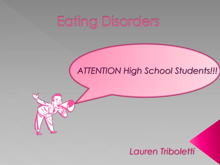 an analysis of eating disorders in the population Abstract topic eating disorders among the adolescent population are a serious health problem the author prozlides an ovmiau of anorexia nmosa and bulimia neruosa.
