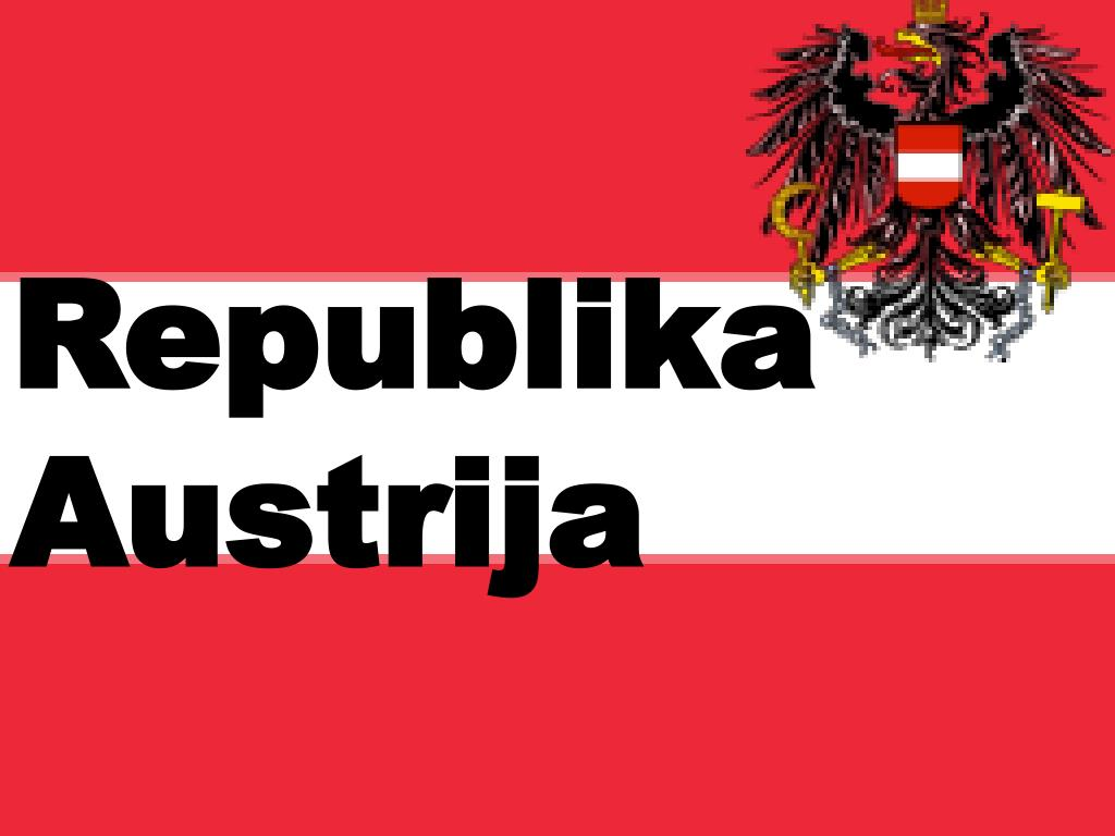 Ppt Republika Austrija Powerpoint Presentation Free Download