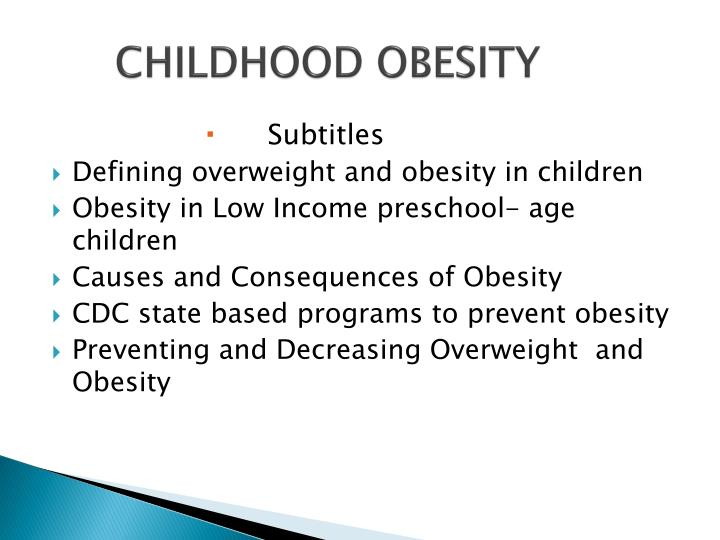 an argument concerning technology and child obesity Obesity in children is a complex disorder its prevalence has increased so significantly in recent years that many consider it a major health concern of the psychosocial dysfunction in individuals who have obesity in childhood and adolescence is a serious concern among teens and young adults who.