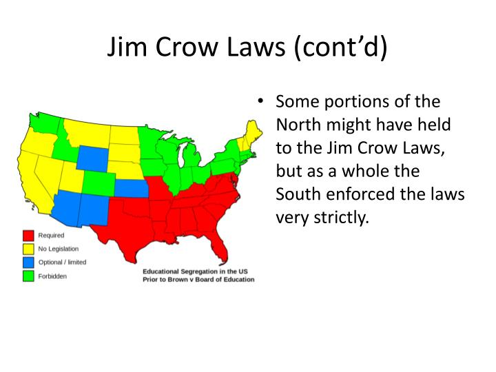 the control of racism in the jim crow south in the novel to kill a mockingbird by harper lee Will discuss the jim crow laws and how these laws affect the novel 'to kill a  mockingbird'  the racial divide in the novel to kill a mockingbird by harper lee   to kill a mockingbird is set in the 1930s, which was a time of staunch racism.