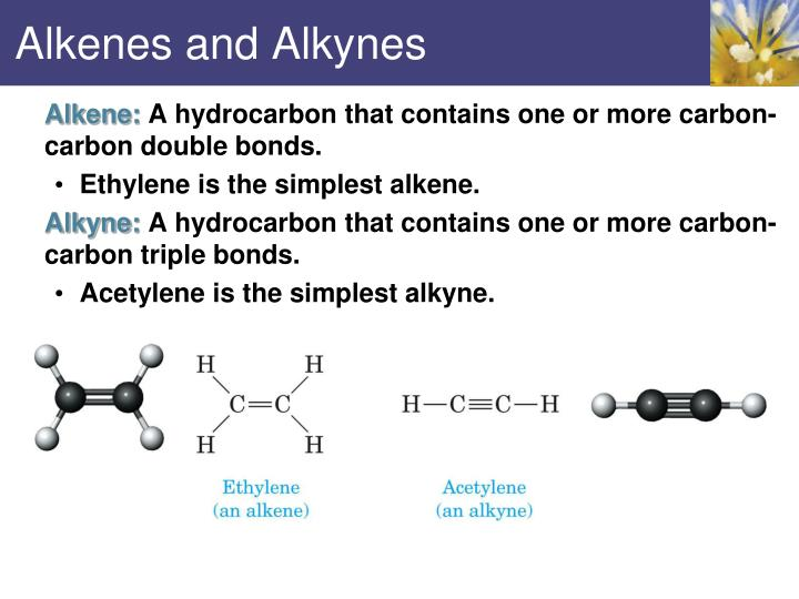 alkenes and alkynes For the preparation multisubstituted alkenes, carbometalation of alkynes can give rise to a large variety of alkene derivatives rearrangements and related reactions.
