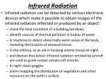 infrared radiation1