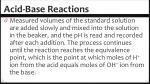 acid base reactions4