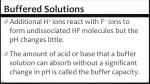 buffered solutions2