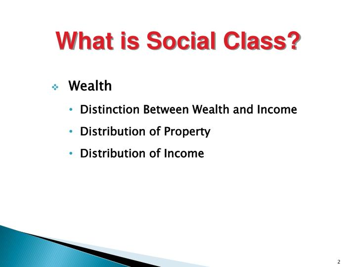 sociological explanations of unequal distributions of wealth If the wealth had been distributed more equally, the average person would have been able to spend more and the demand for goods and services would not have dropped so severely one of the causes of the great depression was the unequal distribution of wealth between the rich and the poor.