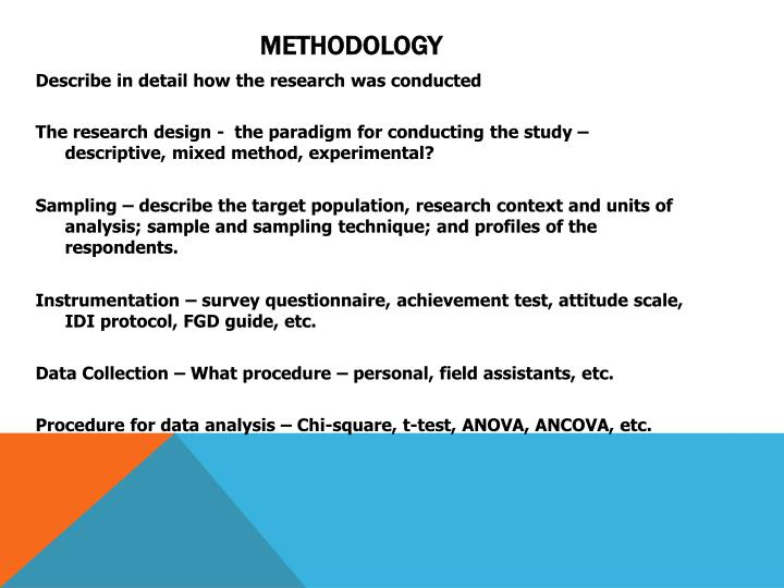 publishable research paper Analyze the components of a research paper understanding scholarly journal articles once a researcher goes through the process of conducting a research project, it is critical that he or she shares their findings with others through submission of the work to a scholarly journal.