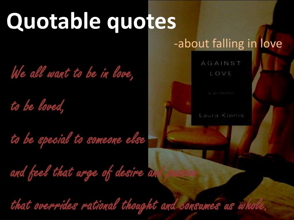 Ppt Quotable Quotes Powerpoint Presentation Free Download Id 1919323