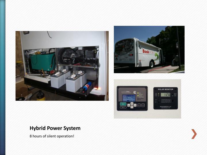 Hybrid Power System