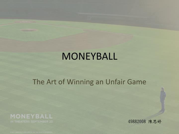 statistics and financial journalist michael More than a decade ago, michael lewis was following a group of young  billy  beane revolutionized the sport by using statistics to evaluate players  a field mr  lewis, a financial journalist who once worked as a wall street.