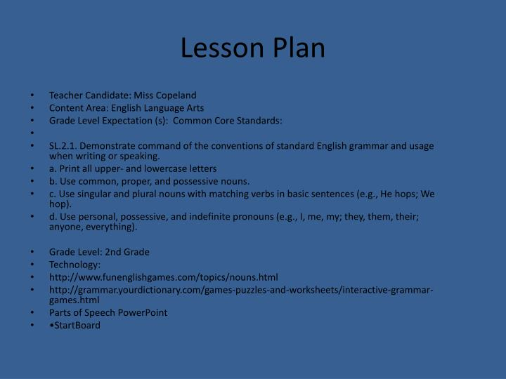 Business plan writing ppt