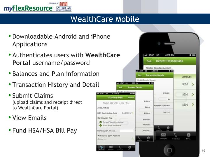 WealthCare