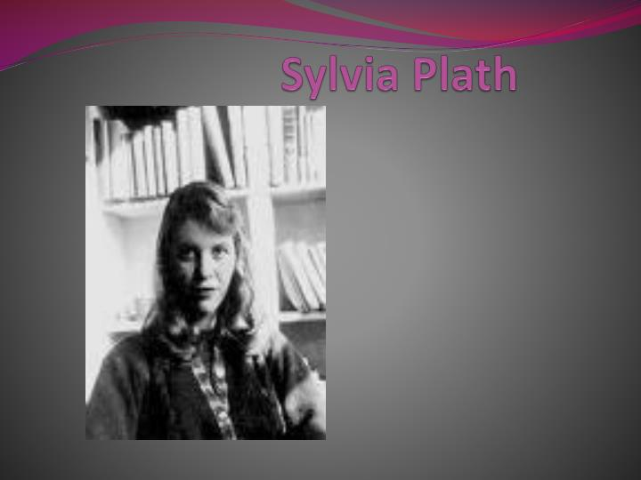 symbolism characterization and conflicts in initiation by silvia plath Sylvia plath: a split in the mirror plath's writing reverberates with conflict on many levels--personal and collective  commented about sylvia plath.