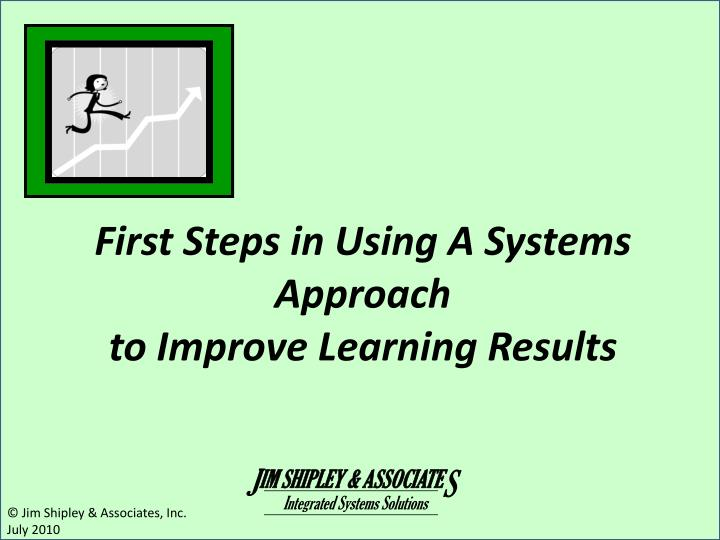 first steps in using a perosnal For first steps service providers july 1, 2016 my safety first and toddlers using activity-based intervention.
