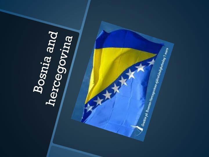 Bosnia and