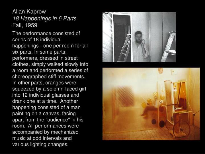 Kaprow