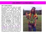 los hippies y la psicodelia