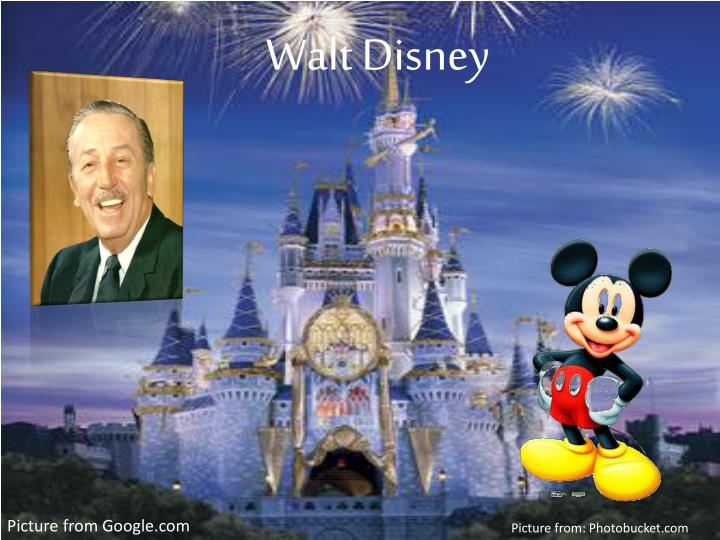 walt disney ppt The disney powerpoint template says the same tale, with suitable background and appropriate layout they allow the presenter a platform from where the fun story can be shared along with the facts.