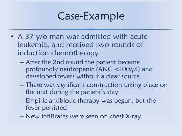 Case-Example