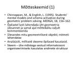 m tteskeemid 1
