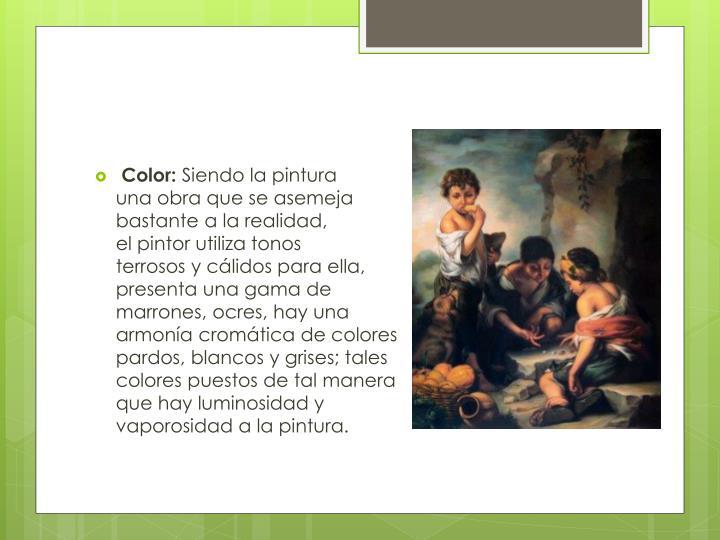 Color: